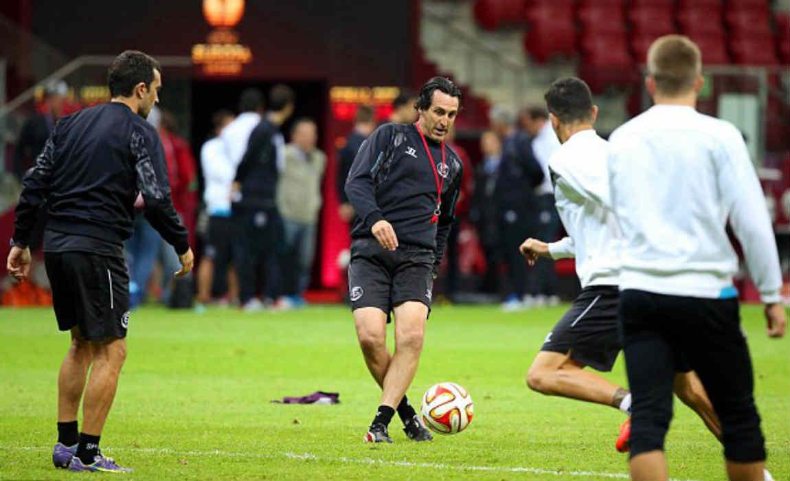 Cầu thủ Arsenal đầy tâm trạng, Emery sắp lập kỷ lục chưa từng có - Bóng Đá
