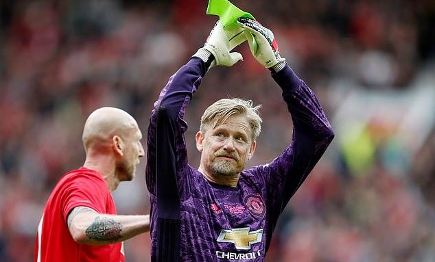 Solskjaer ghi bàn, huyền thoại M.U đả bại Bayern Munich trong ngày kỷ kiệm cú ăn ba - Bóng Đá