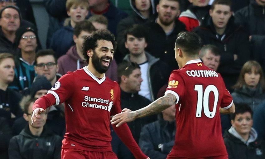 Barca thử thách Liverpool! Salah = 70 triệu + Coutinho - Bóng Đá