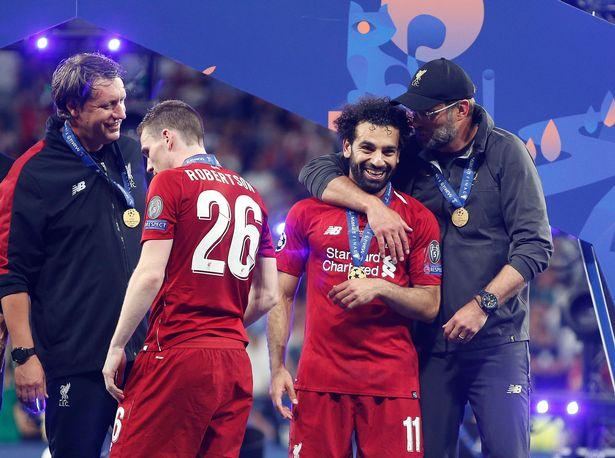 Sir Alex nói 1 điều quá chuẩn về Klopp trước khi Liverpool vô địch Champions League - Bóng Đá