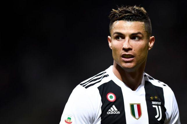 Sarri về Juve, Ronaldo phản ứng thế nào? - Bóng Đá
