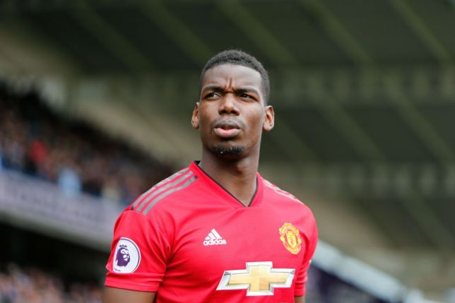 Manchester United respond to Real Madrid's approach for Paul Pogba - Bóng Đá