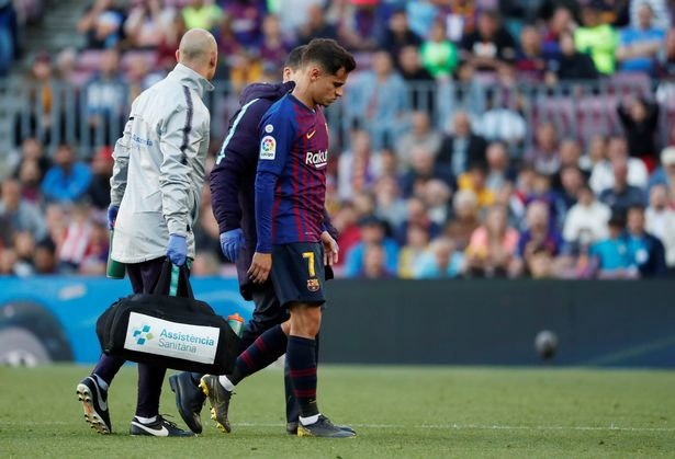 Barcelona put eight players up for sale in summer transfer clearout - Bóng Đá