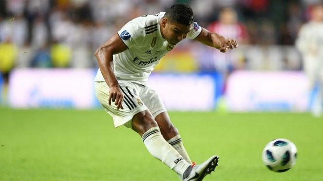 Đội hình Real Madrid ở trận đấu cuối cùng của Ronaldo như thế nào? - Bóng Đá