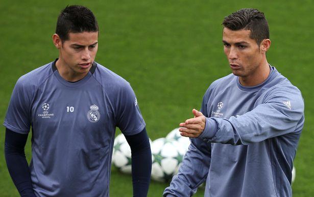 Cristiano Ronaldo 'makes summer transfer demand to Juventus' - Bóng Đá