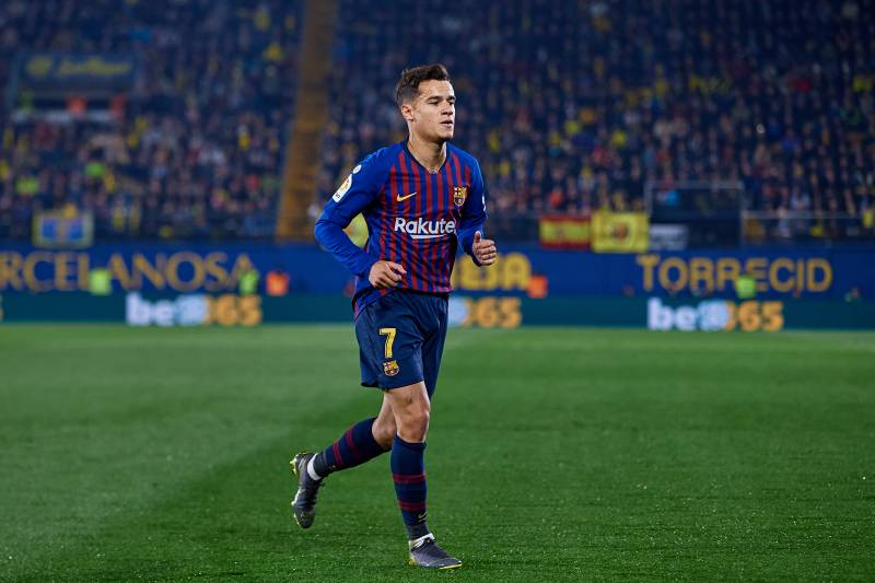 Chơi lớn, Man Utd kích hoạt 2 bom tấn ở Barca thay Pogba - Bóng Đá