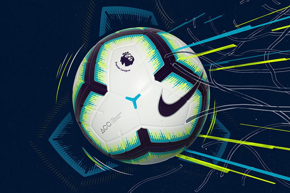 Premier League chính thức công bố bóng mới - Bóng Đá