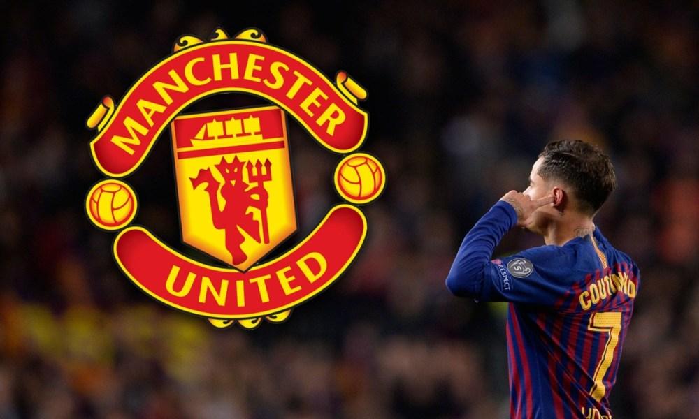 Chuyển nhượng 19/06: Chốt vụ Coutinho gây sốc, M.U giật tân binh 70 triệu; Liverpool nổ bom tấn đắt kỷ lục - Bóng Đá