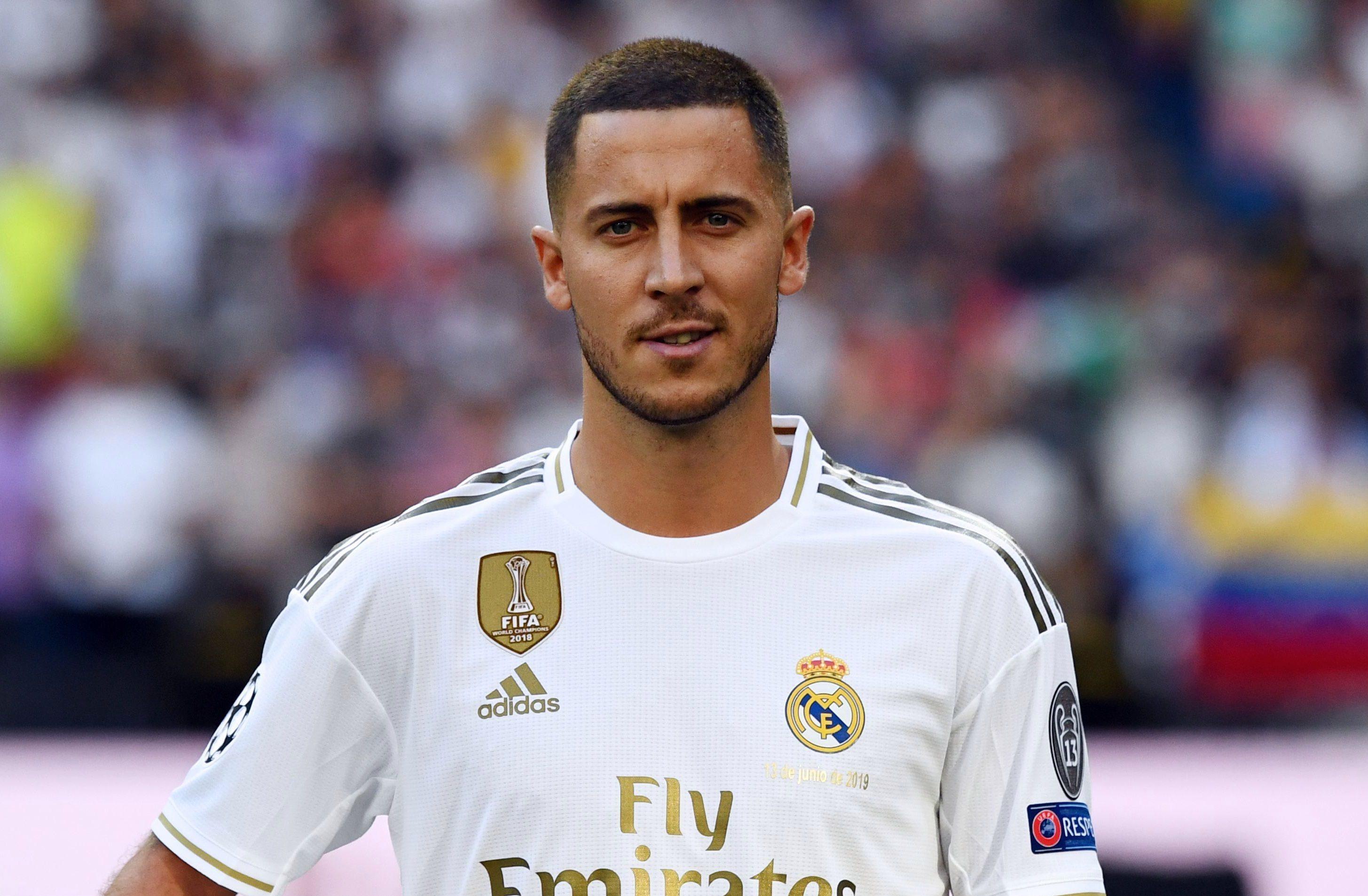 Tới Real, Hazard làm điều tàn nhẫn với Chelsea - Bóng Đá