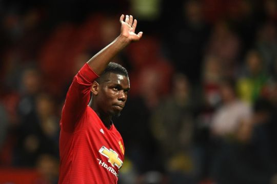 Paul Pogba prefers Juventus move over Real Madrid as he seeks Manchester United exit - Bóng Đá