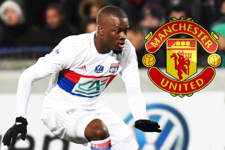 Personal terms agreed: Manchester United launch transfer bid for £80m-rated star (Ndombele) - Bóng Đá