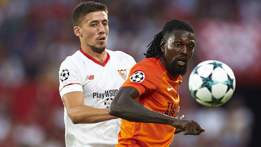 Khó tin! Emmanuel Adebayor sắp trở lại Premier League chơi bóng - Bóng Đá