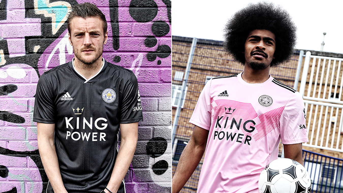 Premier League kits for 2019/20 - Bóng Đá