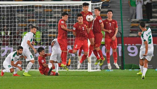 SỐC! 72 cầu thủ Iraq nghi án gian lận tuổi, có 3 cái tên sút tung lưới Việt Nam - Bóng Đá