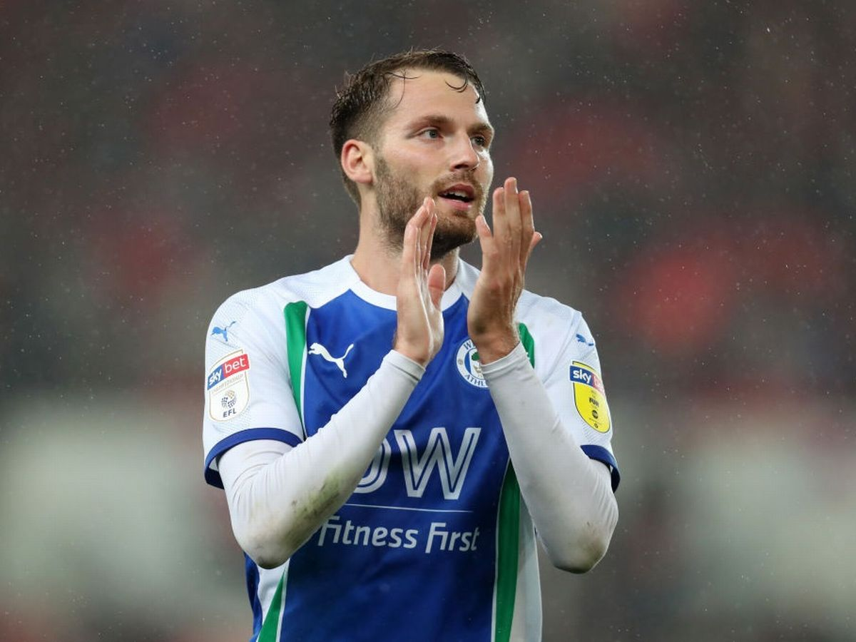 Stoke City Confirm Ex-Man Utd Star Nick Powell Among 5 New Signings Ahead of 2019/20 Season - Bóng Đá