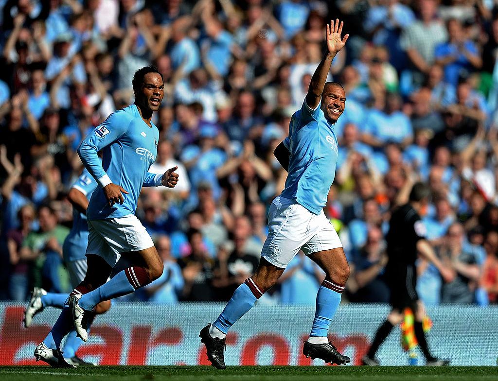 Đội hình Man City khi David Silva ra mắt như thế nào? - Bóng Đá