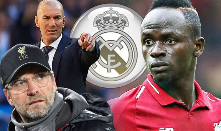 Liverpool to be offered Real Madrid star Marco Asensio in Sadio Mane swap deal - Bóng Đá