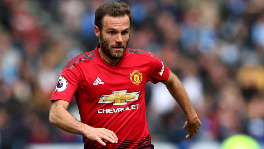 Juan Mata rejected insane offer to stay at Manchester United – report   Read more at https://www.fourfourtwo.com/juan-mata-china-contract-manchester-united#fmce1HycaQ6blLgf.99 - Bóng Đá