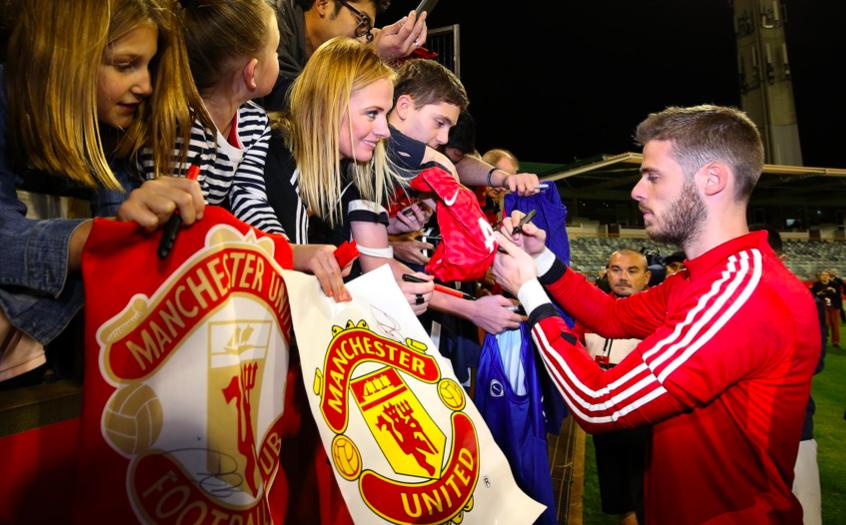 Ảnh tập Man Utd Daniel James - Bóng Đá