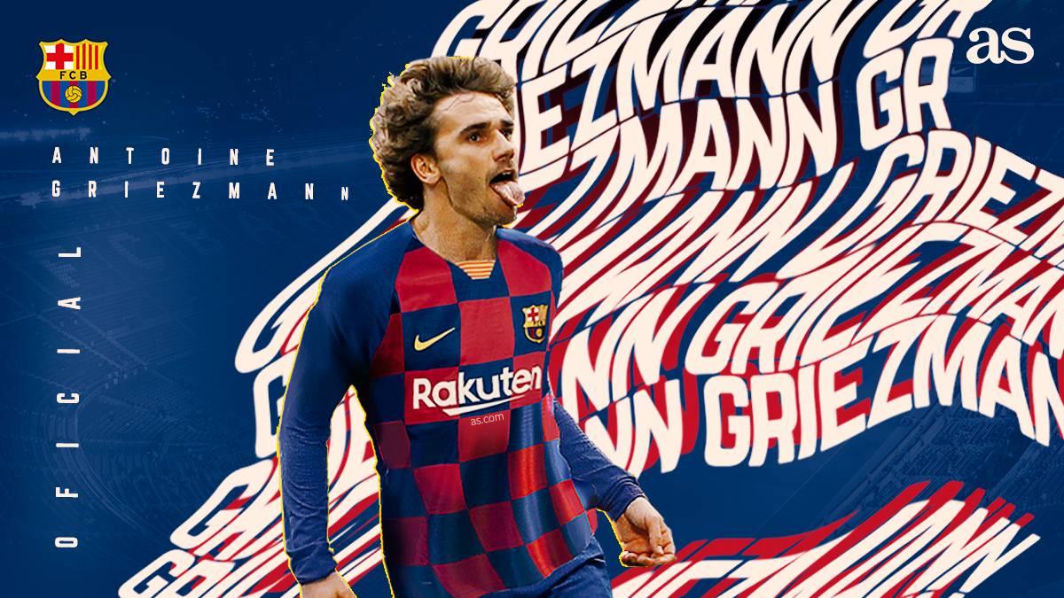 NÓNG! Atletico thông báo cực sốc vụ Griezmann - Barca, 'bom tấn' đổ vỡ? - Bóng Đá