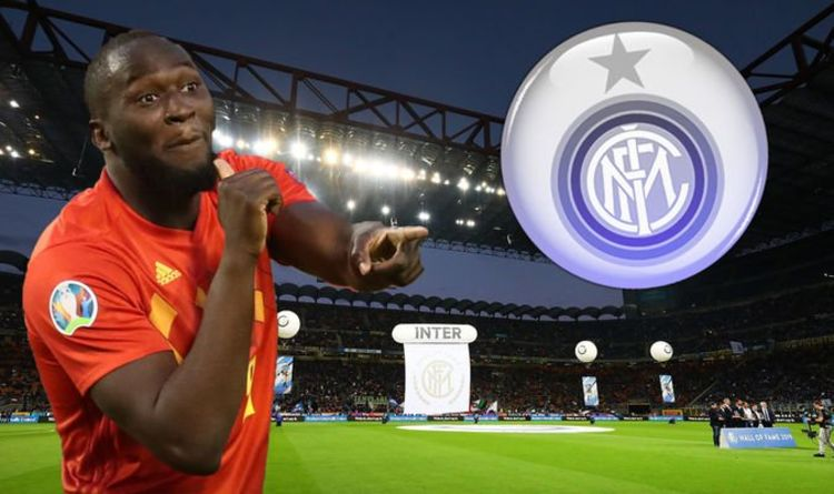 Inter Milan confirm they have made approach for Manchester United's Romelu Lukaku with Antonio Conte desperate to add striker to his squad - Bóng Đá