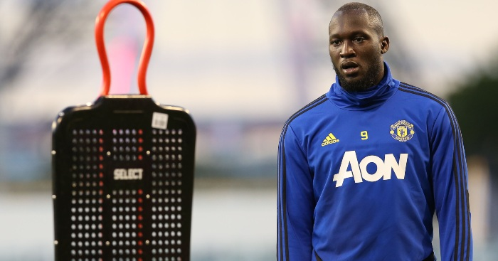 Romelu Lukaku provides major update on his future after he misses Manchester United friendly - Bóng Đá