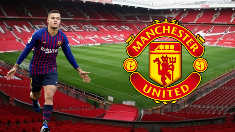 Philippe Coutinho would find it difficult to join Manchester United or Chelsea, confirms agent - Bóng Đá