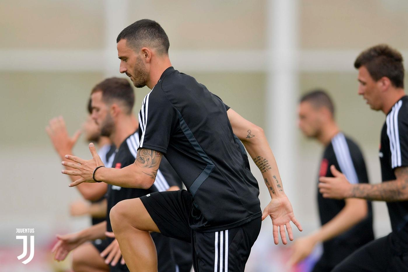 Ảnh tập Ronaldo & Juventus - Bóng Đá
