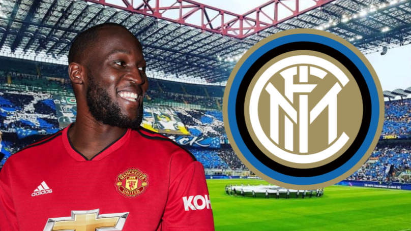 Inter Milan to submit £60m bid for Romelu Lukaku after Man United reject loan proposal - Bóng Đá