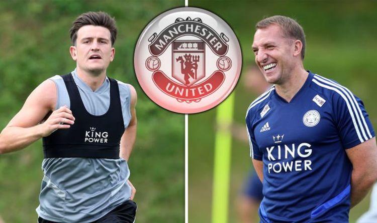 Chắc chắn tới Man Utd, Maguire lên kế hoạch không tưởng - Bóng Đá