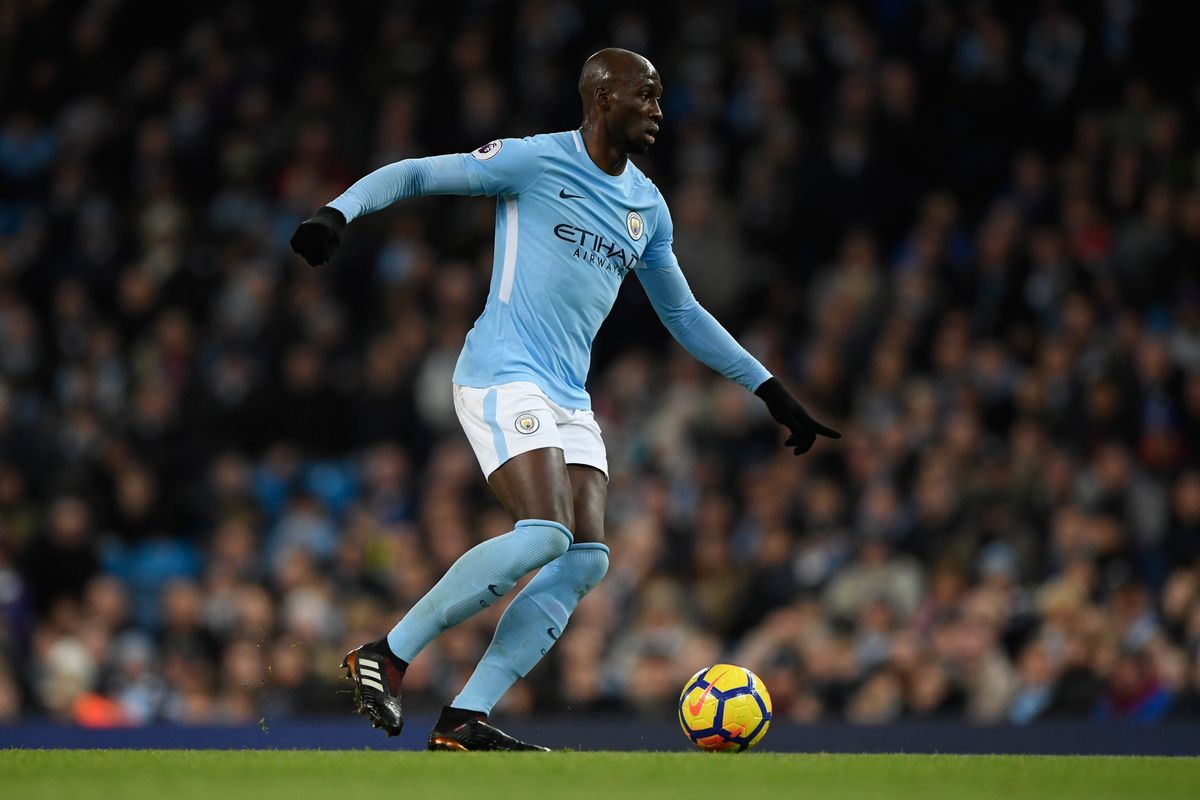 Eliaquim Mangala will be allowed to leave Manchester City on a free - Bóng Đá