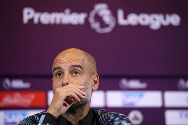 Pep Guardiola hints he would like to sign a centre-back before start of season - Bóng Đá