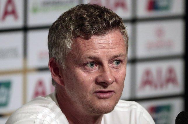 Ole Gunnar Solskjaer reveals Man Utd confident of completing two signings - 'We're hoping' - Bóng Đá