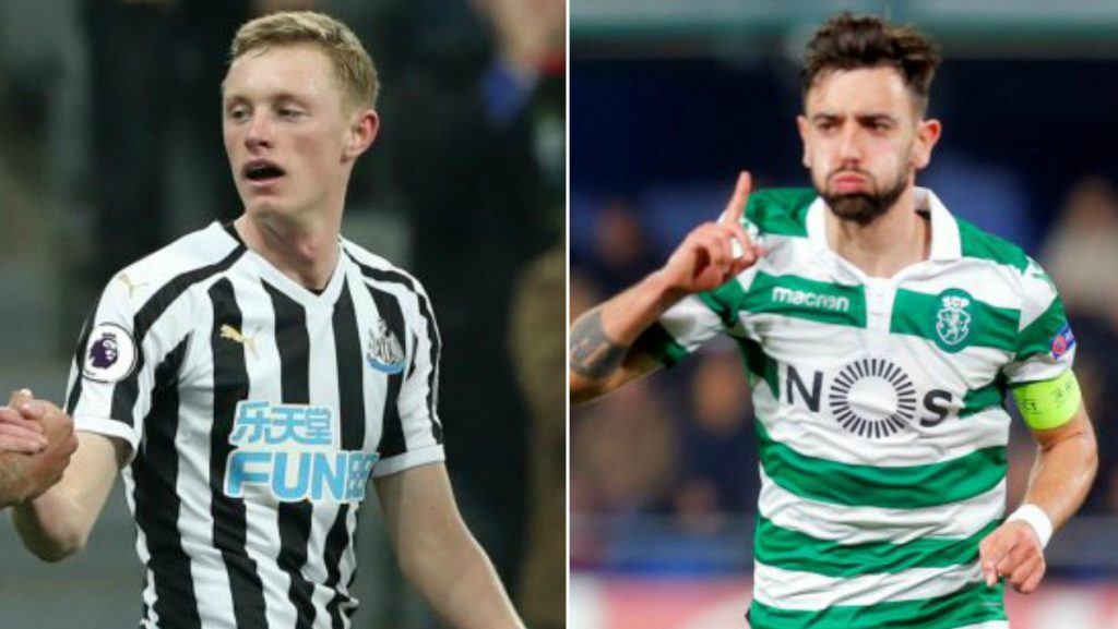 Sporting Lisbon expect Manchester United bid for Bruno Fernandes 'in the coming hours' as Premier League giants ramp up pursuit of £70m target - Bóng Đá