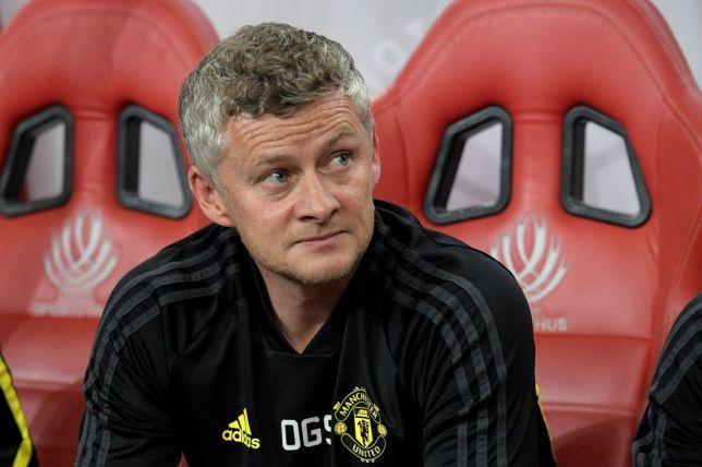 Ole Gunnar Solskjaer names Manchester United's two best pressers - Bóng Đá
