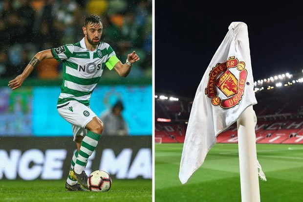 Bruno Fernandes transfer fee hint given by Sporting president amid Manchester United interest - Bóng Đá
