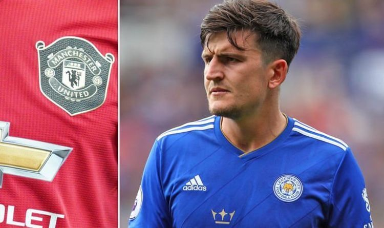 Man Utd reach agreement for Maguire - Bóng Đá