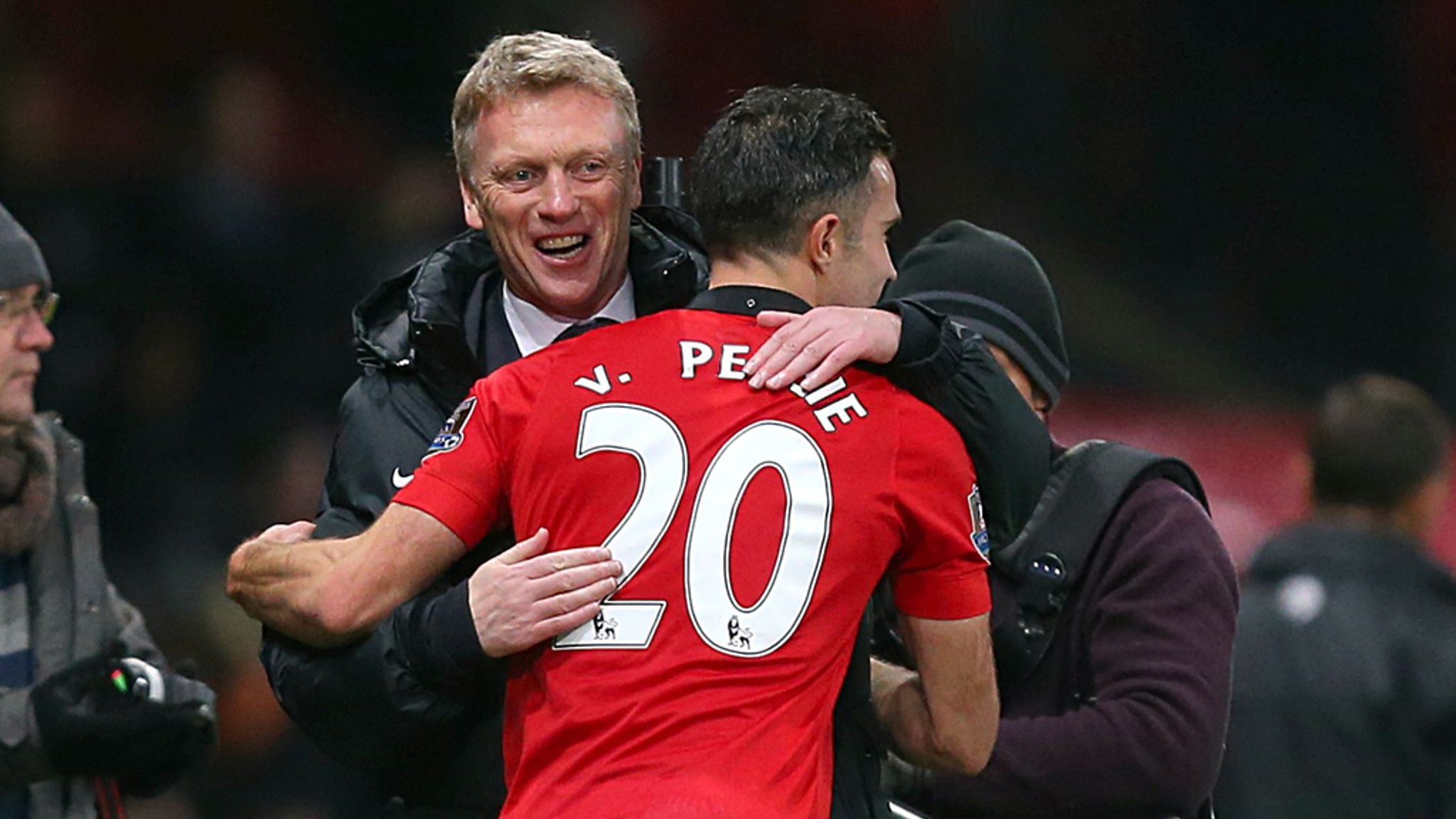 Manchester United's transfer policy 'difficult' to follow, says Moyes - Bóng Đá