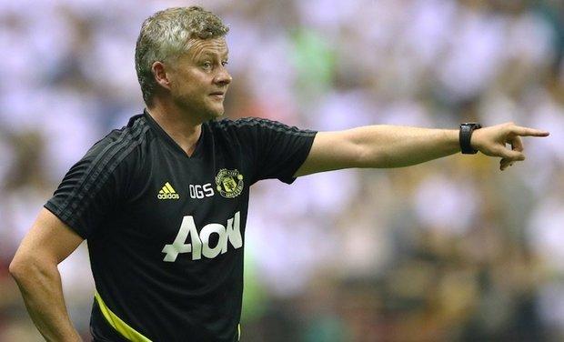 Man Utd boss Solskjaer demands Woodward complete major signing 'as soon as possible' - Bóng Đá