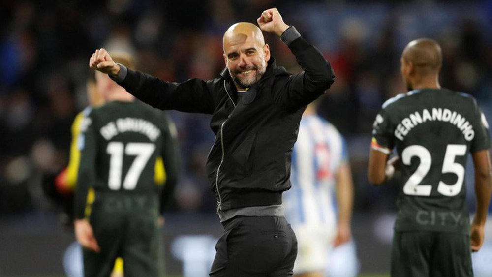 Jurgen Klopp leads the way in The Best FIFA Coach of the Year nominations while Pep Guardiola and Mauricio Pochettino also make list - Bóng Đá