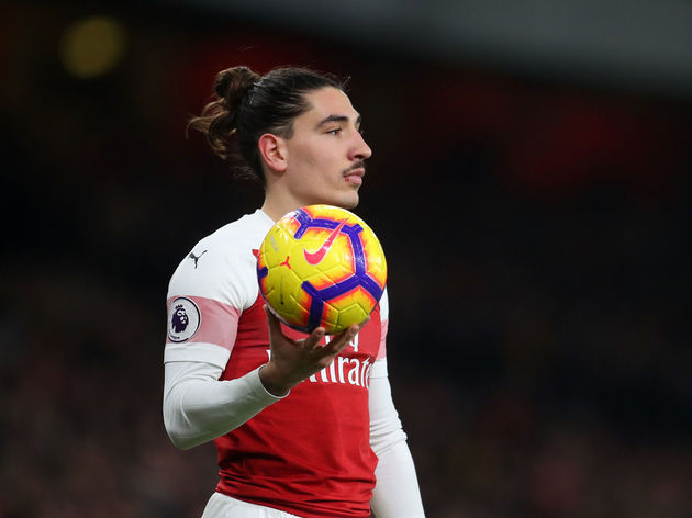Với 6 tân binh, Emery đã biết đâu là đội hình mạnh nhất của Arsenal - Bóng Đá