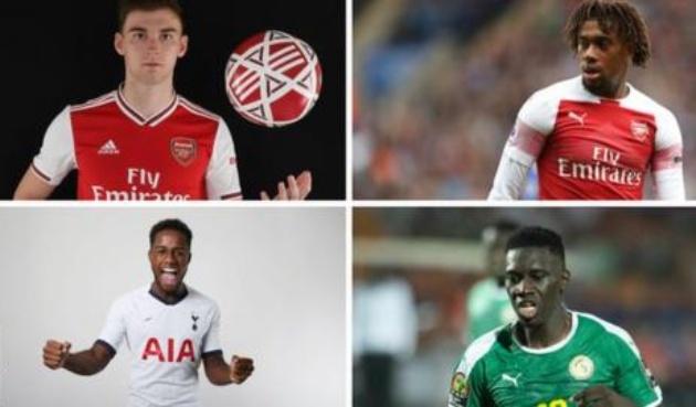 Tất cả những thương vụ hoàn tất ngày cuối TTCN Hè Premier League: Cú sốc M.U, Chelsea và Liverpool - Bóng Đá