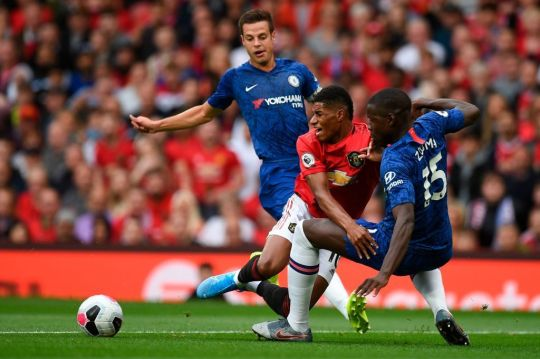 Gianfranco Zola claims Kurt Zouma risks losing his place after Chelsea's defeathelsea's defeat - Bóng Đá