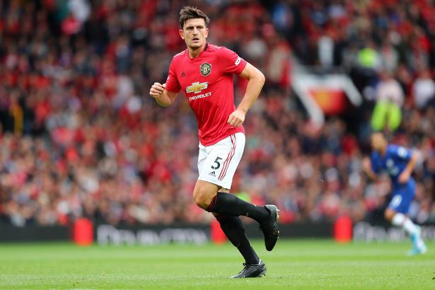 David Moyes explains why he was put off signing Harry Maguire for Man Utd - Bóng Đá