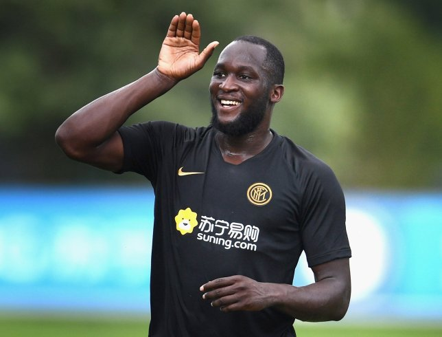 Romelu Lukaku says he is doing 'real work' at Inter after leaving Manchester United - Bóng Đá
