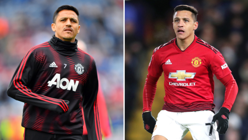 Alexis Sanchez Has Earnt A Reported £8.2 Million Per Manchester United Goal - Bóng Đá