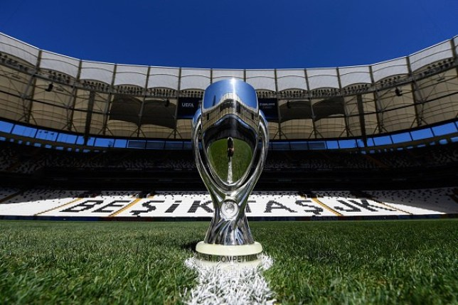 UEFA Super Cup: Liverpool's prize-money after Chelsea win revealed - Bóng Đá