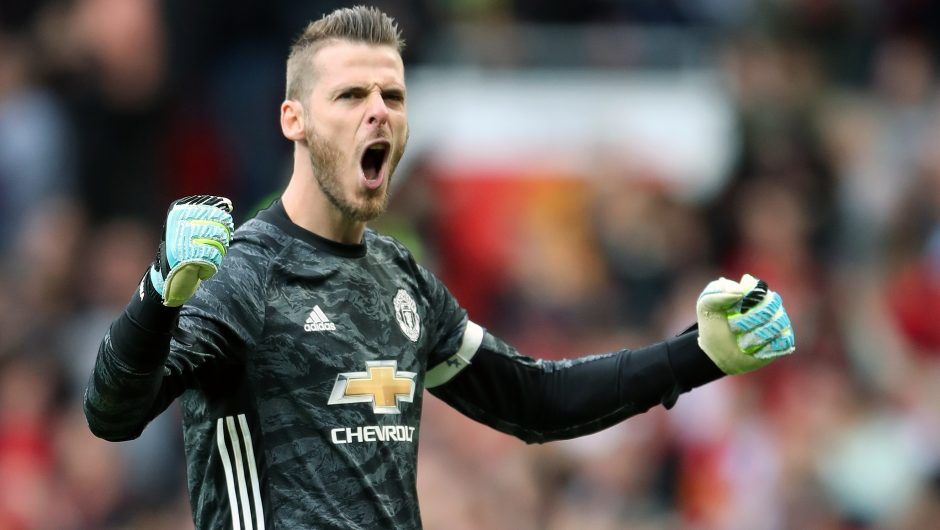 Peter Schmeichel claims Manchester United goalkeeper David de Gea has signed new contract - Bóng Đá