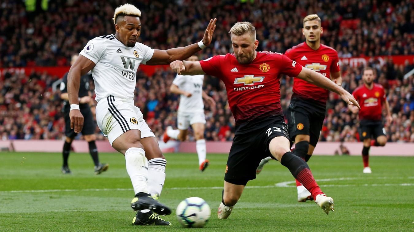 Những thống kê khiến Man Utd run rẩy trước Wolves - Bóng Đá