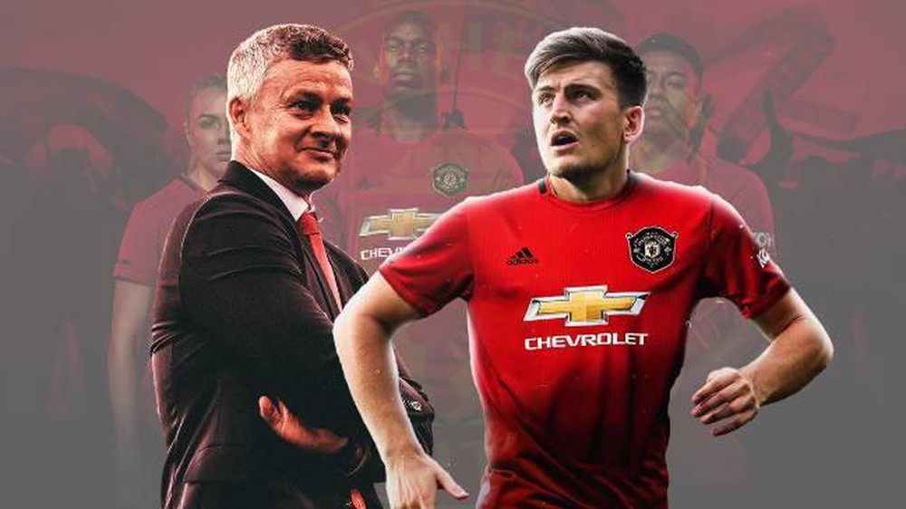 Solskjaer: 'Too many' centre-backs at United - Bóng Đá
